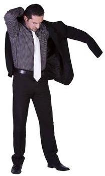 jacket tie cropped