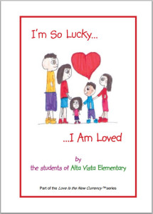 I'm So Lucky - Linda Commito