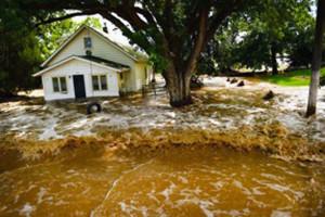 Boulder Floods 2013